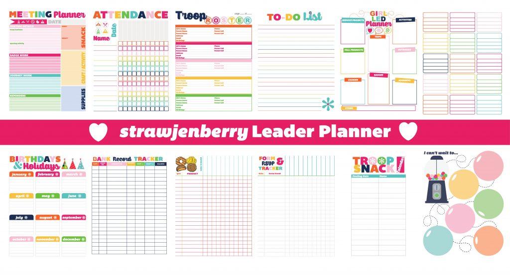 Leader Planner