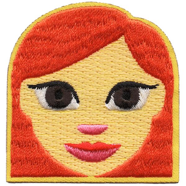 Emoji Fun Patch