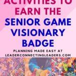 Game Visionary Badge