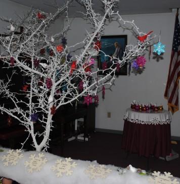 Winter Ceremony