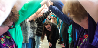 Girl Scout bridging ideas