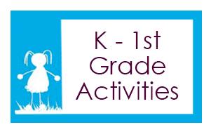 K - 1st Grade