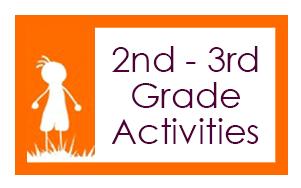 2nd - 3rd Grade