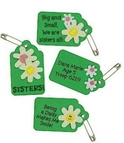 5 Fun Activities To Help Your Girls Earn The Be A Sister To Every
