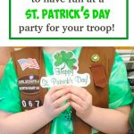 St. Patrick Day Ideas