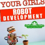 robot development