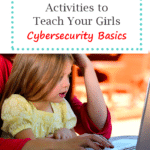 cybersecurity basics for kids