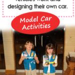 model car activities